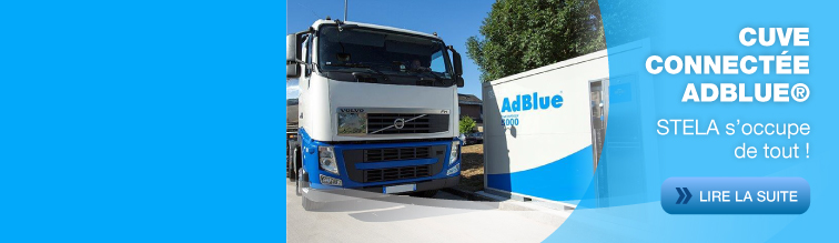 ADBLUE : GAIN DE TEMPS